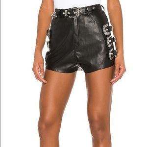 Marsden Shorts in Black